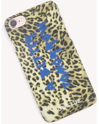 Gestuz - Mobile Cover Iphone 7 - Lyst