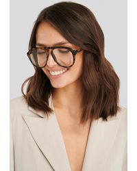 Mango Brown Greta2 Sunglasses