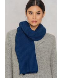 Rut&Circle - Tinelle Scarf - Lyst
