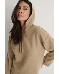 Mango Sweater - Naturel