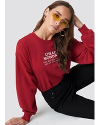Cheap Monday - Get Sweater - Lyst