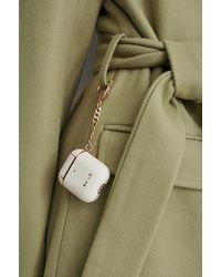 NA-KD Accessories Chain Airpod Case - Meerkleurig