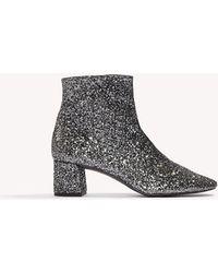 Henry Kole - Erin Glitter Boots - Lyst