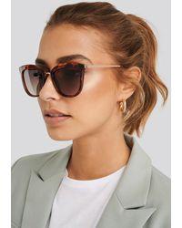 Le Specs Caliente - Bruin