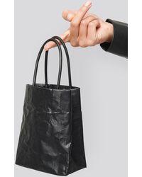 Mango Carry Mch Bag - Zwart