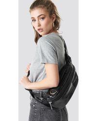 Calvin Klein - Urban Crossbody Bag Black - Lyst