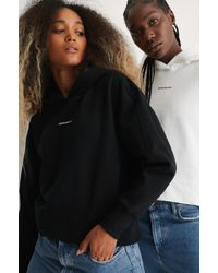 Calvin Klein Hoodie - Zwart
