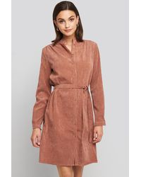 Sisters Point - Valsi Dress 8 Pink - Lyst