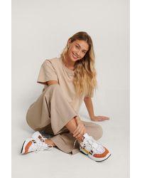NA-KD Sneakers - Multicolor - Meerkleurig