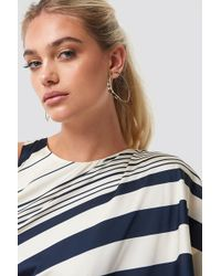 Mango - Bristol Earrings - Lyst
