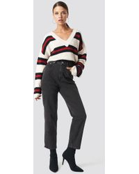 Cheap Monday Donna Friday Jeans - Schwarz