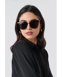 Le Specs Caliente - Zwart