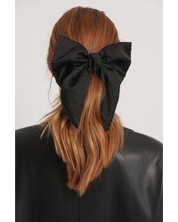 NA-KD Pince À Cheveux - Noir