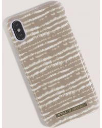 NA-KD Ideal Of Sweden x iPhone X/XS Max Case - Natur