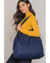 Filippa K - Sporty Shopper Bag - Lyst