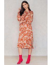 Second Female - Melt Dress - Lyst