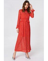 Minimum   Amabel Dress   Lyst