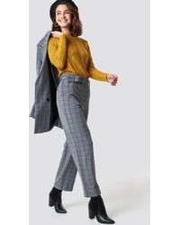 Gestuz - Mokita Trousers Check - Lyst
