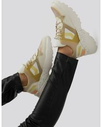 Mango Sneakers for Women - Up to 40