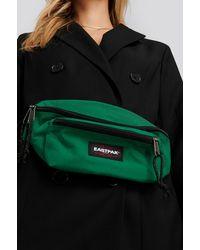 Eastpak Doggy Bag - Groen