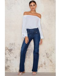 Filippa K - Lily Pocket Jeans - Lyst