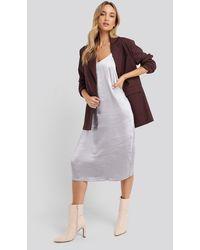 Dr. Denim Harmony Dress - Meerkleurig