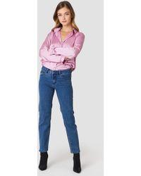 Rut&Circle - Hanne Straight Jeans - Lyst
