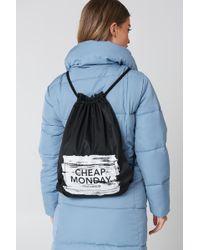 Cheap Monday - Rapid Gym Bag - Lyst