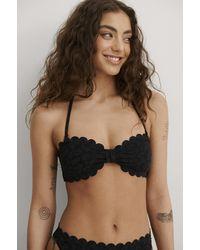 Mango Bikinibroek - Zwart