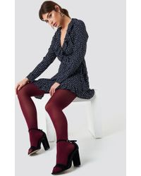 NA-KD - Colorful Tights - Lyst