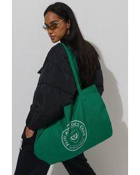 NA-KD Trend Tote Bag - Groen