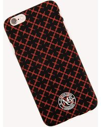By Malene Birger - Pamsy Iphone 6 Case Autumn Red - Lyst