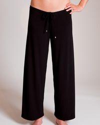 Karla Colletto - Resortwear Drawstring Pant - Lyst