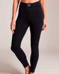 Heroine Sport H Legging - Black