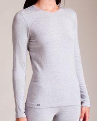 La Perla New Project Long Sleeve Shirt - Multicolour