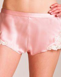 La Perla Maison Culotte - Pink