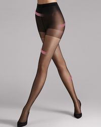 Wolford - Missw 30 Absolute Leg Support Tights - Lyst