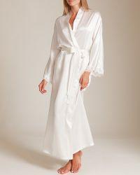 Christine - Bijoux Long Robe - Lyst