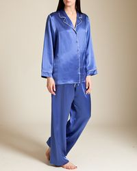 Christine - Mystique Pyjama - Lyst