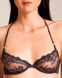 Andres Sarda - Ginger Demi-cup Bra - Lyst