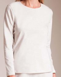 CALIDA Favourites Trend Long Sleeve T-shirt - Multicolor
