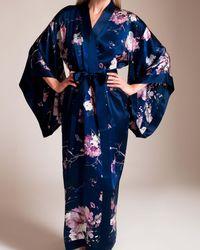 Meng - Long Kimono - Lyst