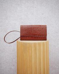 Nanushka - Flap Bag - Lyst