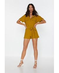 850c0091c4 Lyst - Nasty Gal Minkpink Lonely Planet Jumper in Natural