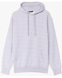 Nasty Gal Oversize And Conquer Plus Pullover Hoodie - Grey
