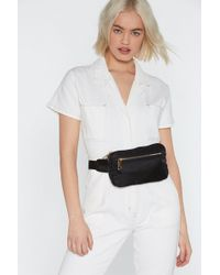 """Nasty Gal - """"want A Little Special Fanny Pack"""" - Lyst"""