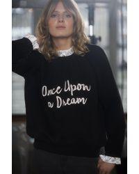 Needle & Thread - Dream Sweater - Lyst