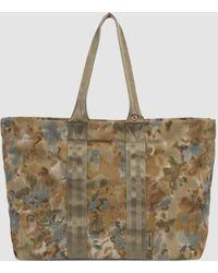Herschel Supply Co. - H-445 Bag In Camo - Lyst