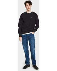 Norse Projects - Norse Regular Denim - Lyst