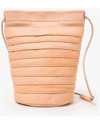 Collina Strada - Solo Bag In Blush - Lyst